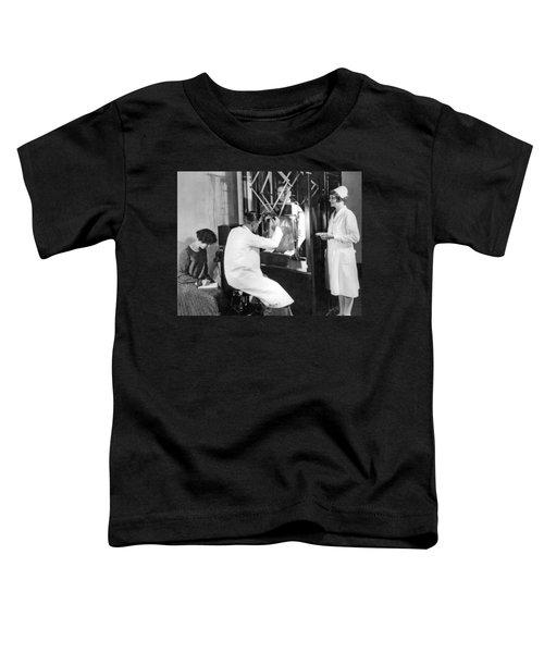 Floroscope Examination Toddler T-Shirt