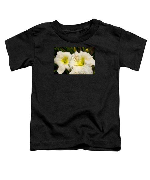 Flowers Toddler T-Shirt