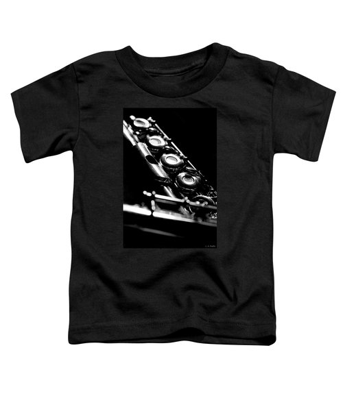 Flute Series IIi Toddler T-Shirt