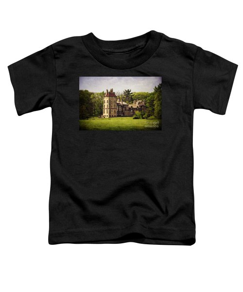 Fonthill By Day Toddler T-Shirt