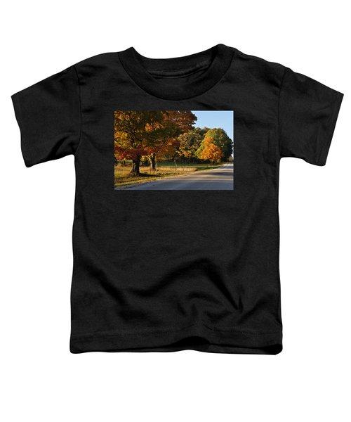For Grazing Toddler T-Shirt