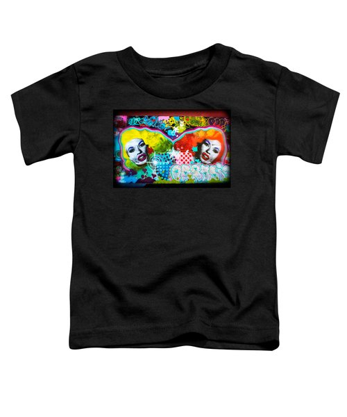 For The Love Of Jane Toddler T-Shirt