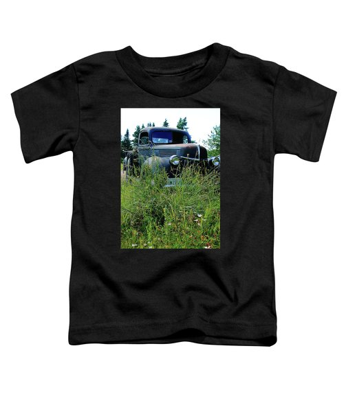 Ford Toddler T-Shirt