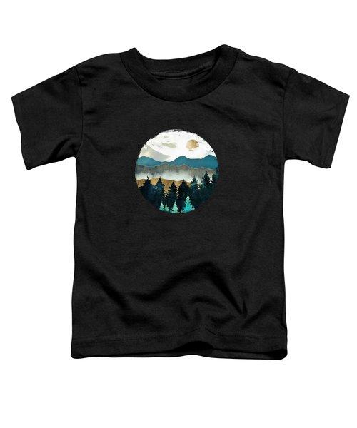 Forest Mist Toddler T-Shirt