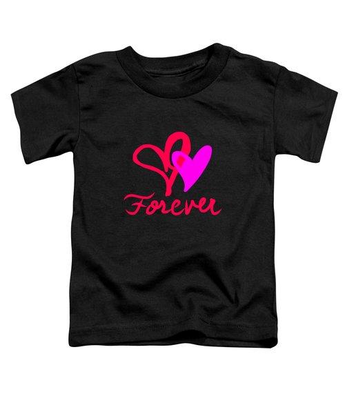 Forever Toddler T-Shirt
