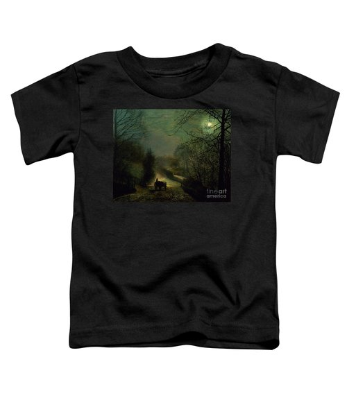 Forge Valley Toddler T-Shirt