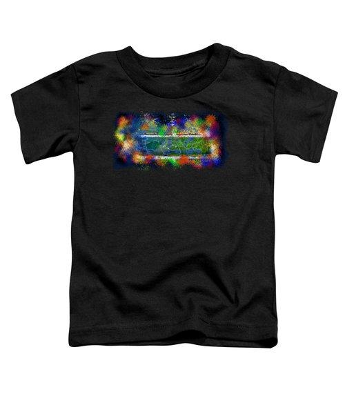 Forgive Brick Tshirt Toddler T-Shirt