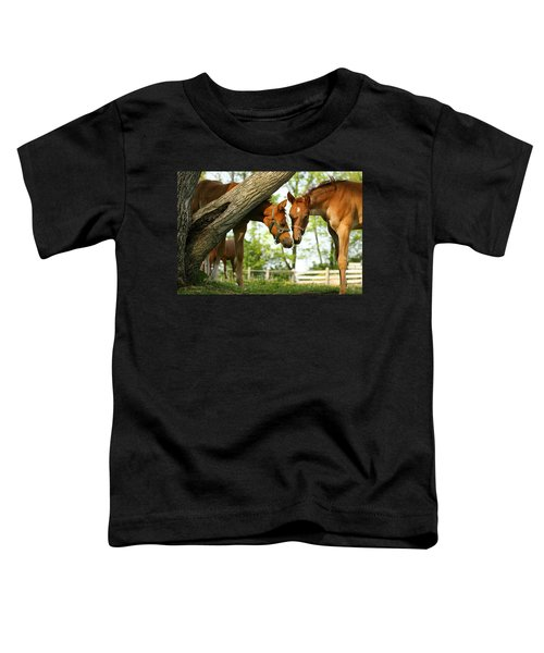 Friends Toddler T-Shirt