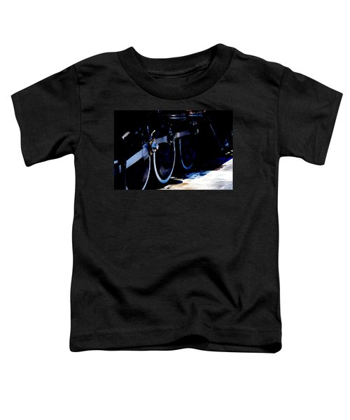 From Ridgway To Durango Toddler T-Shirt