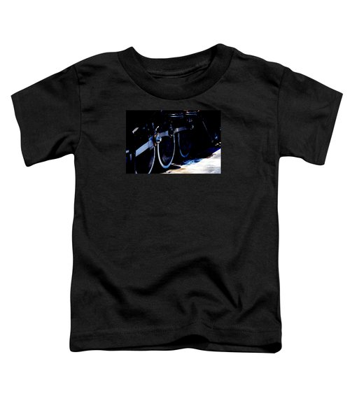 From Ridgway To Durango Toddler T-Shirt