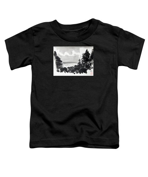 From The Hill Toddler T-Shirt