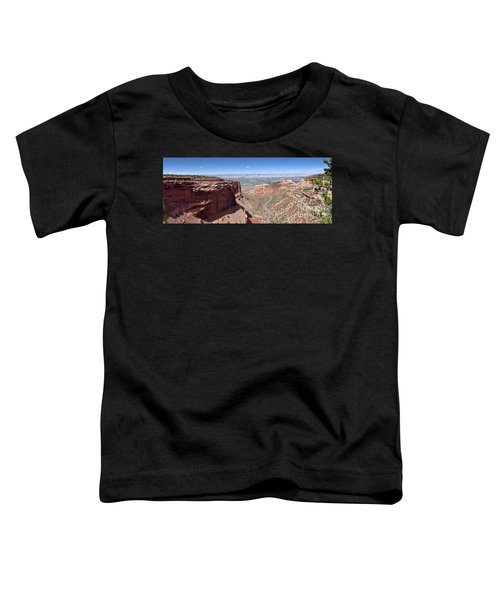 Fruita Toddler T-Shirt