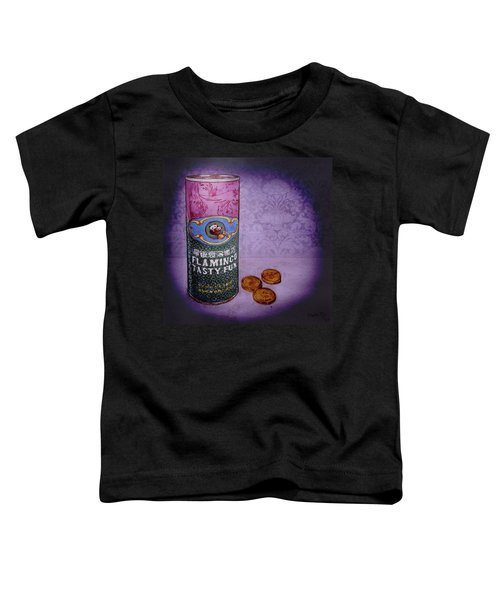 Ftf Can And Coins Toddler T-Shirt