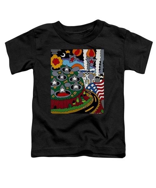 Future Development B Toddler T-Shirt