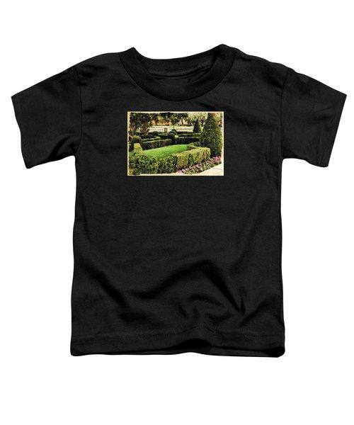 Garden  Toddler T-Shirt