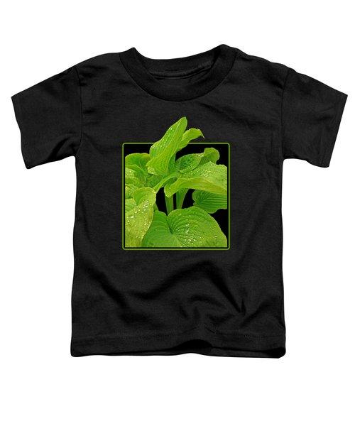 Garden Fresh Toddler T-Shirt