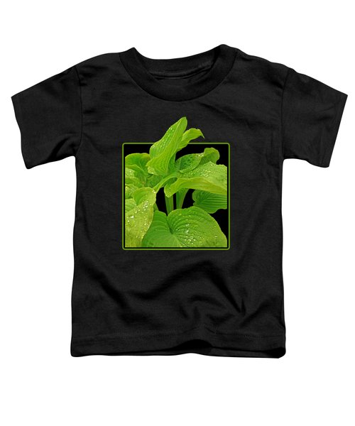 Garden Fresh Toddler T-Shirt