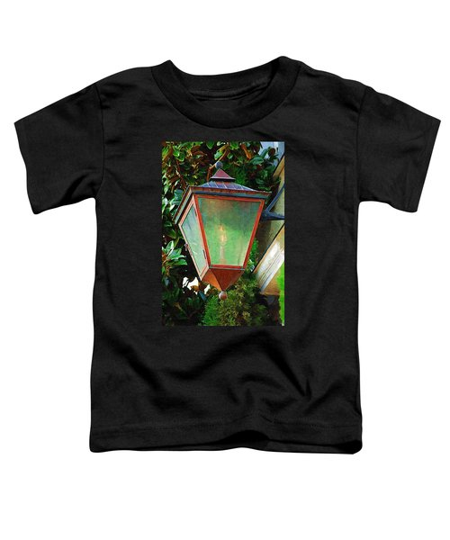 Gas Lantern Toddler T-Shirt