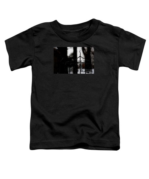 Gated Woods Toddler T-Shirt