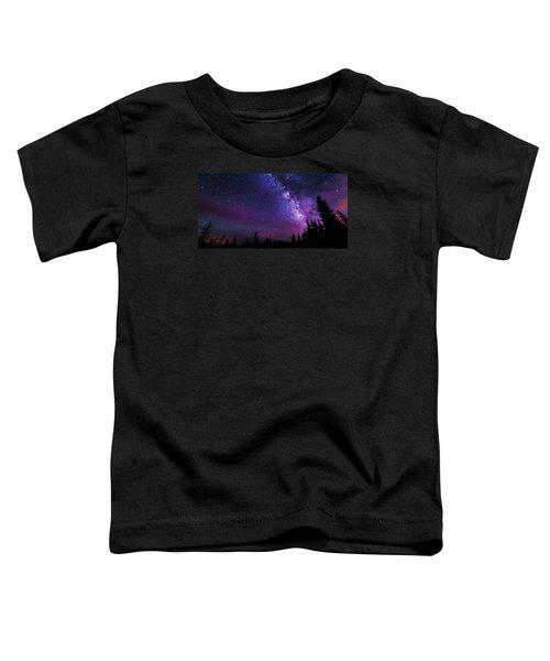 Gaze Toddler T-Shirt