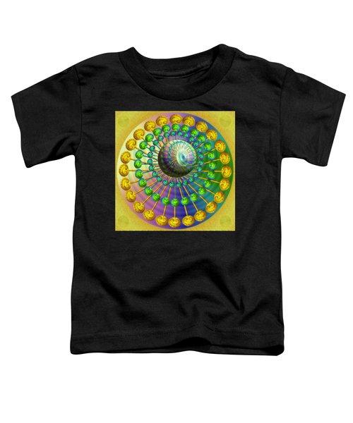 Gene Pool Toddler T-Shirt