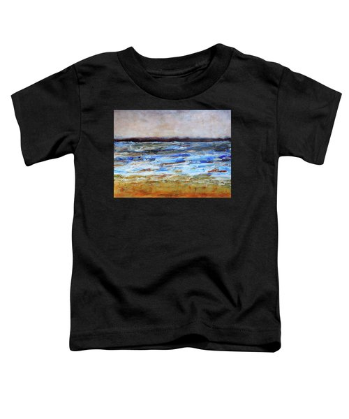 Generations Abstract Landscape Toddler T-Shirt