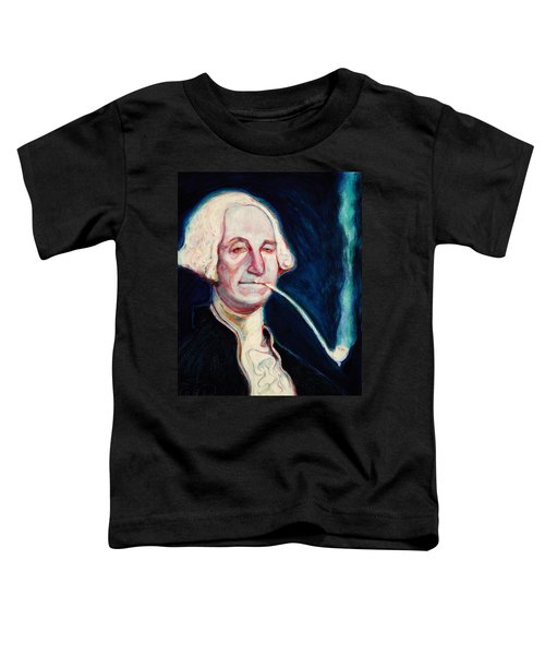 George Washington Toddler T-Shirt