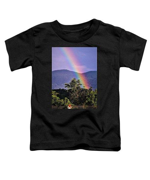 Everlasting Hope Toddler T-Shirt