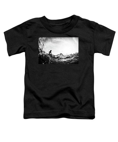 Glass House Toddler T-Shirt