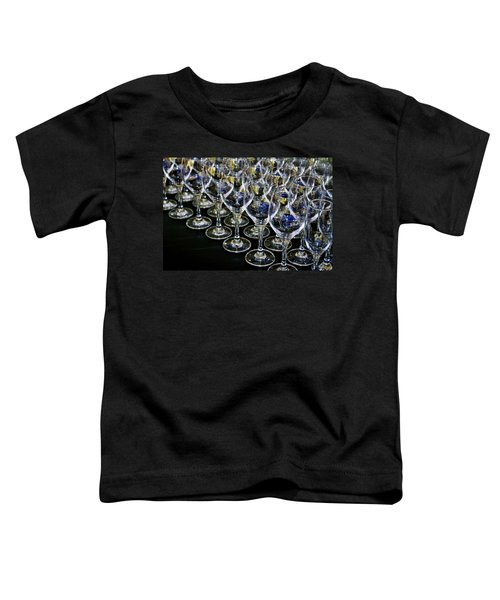 Glass Soldiers Toddler T-Shirt