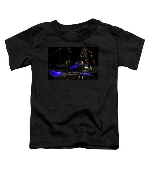 Gloria Of Columbia Toddler T-Shirt