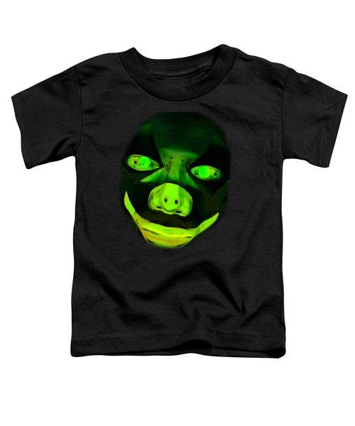 Spookyween Toddler T-Shirt