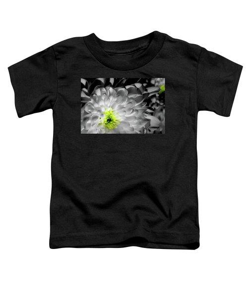 Glowing Heart Toddler T-Shirt