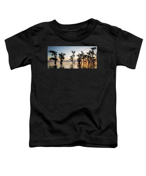 God's Artwork Toddler T-Shirt