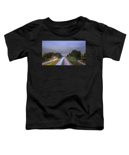Going Somewere 2 Toddler T-Shirt