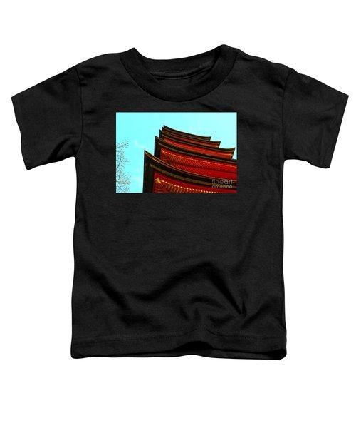 Gojunoto Toddler T-Shirt