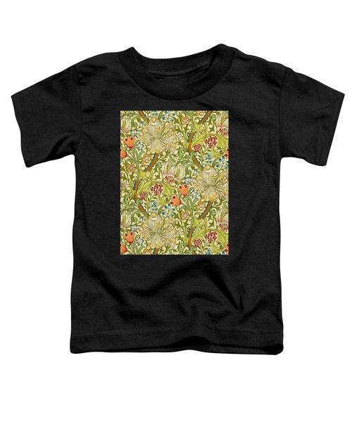 Golden Lily Toddler T-Shirt