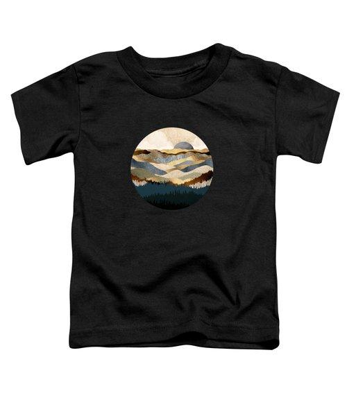 Golden Vista Toddler T-Shirt