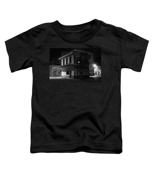 Gone For The Night Toddler T-Shirt