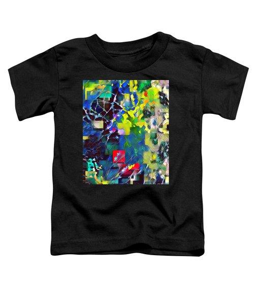Graceful II Toddler T-Shirt