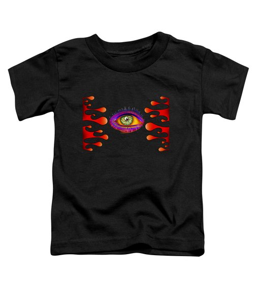 Grafenolio V2 - Digital Design Toddler T-Shirt