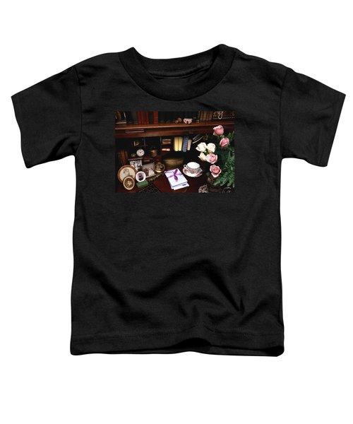 Grand Ma Toddler T-Shirt
