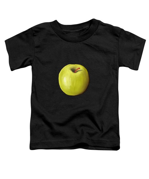 Granny Smith Apple Toddler T-Shirt