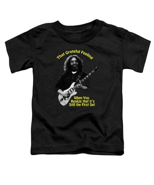 Grateful Epiphany Toddler T-Shirt
