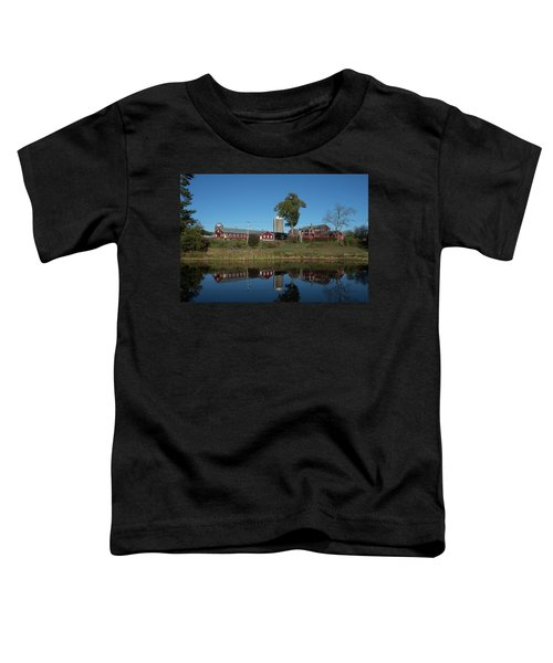 Great Brook Farm Toddler T-Shirt