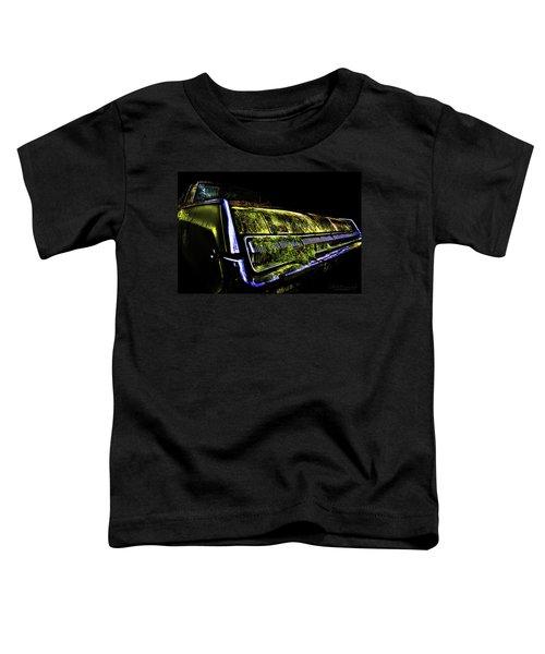 Green Dodge Glory Toddler T-Shirt