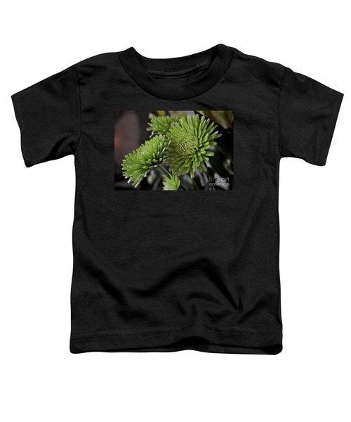 Green Mums Toddler T-Shirt