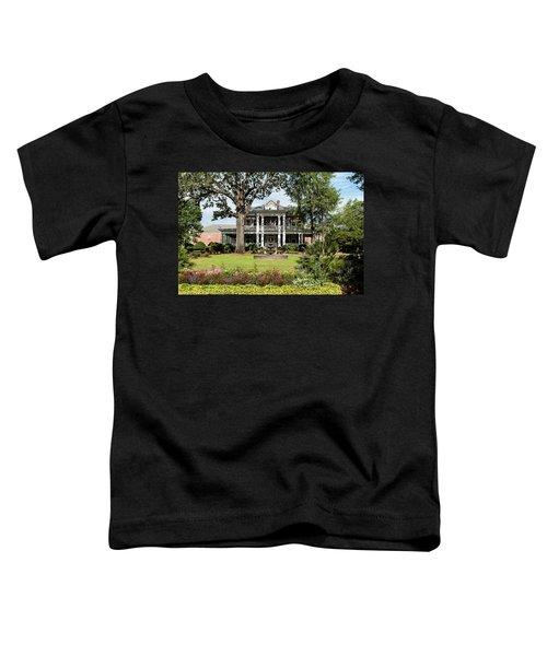 Guignard Mansion Toddler T-Shirt