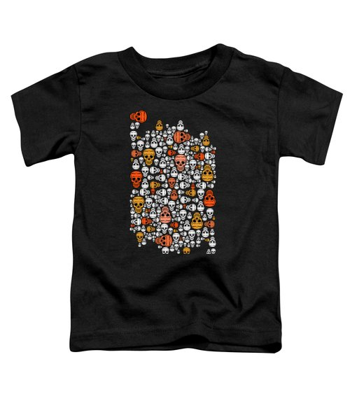 Halloween Toddler T-Shirt