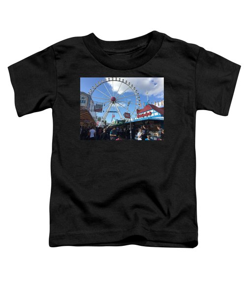 Hamburg, Germany Carnival  Toddler T-Shirt